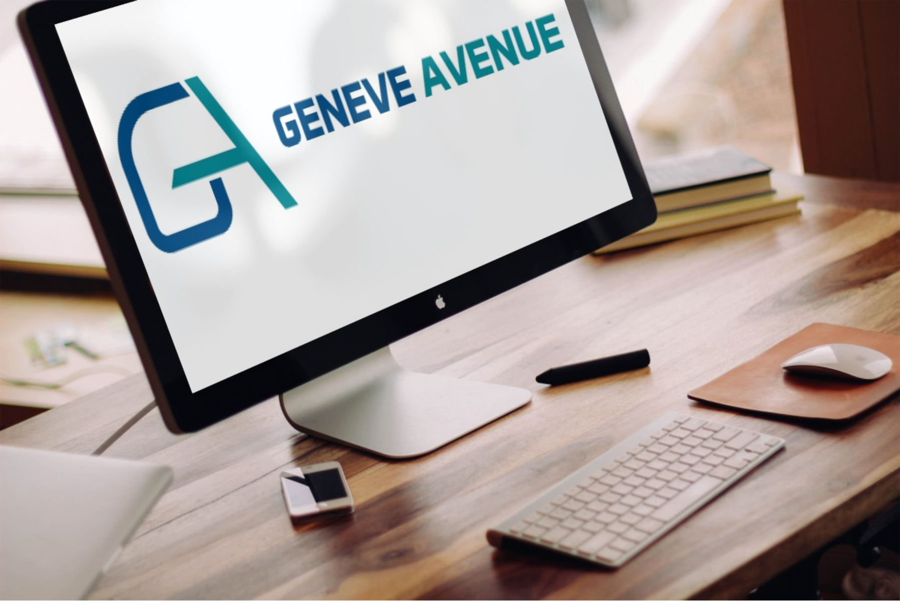 GeneveAvenue online marketplace